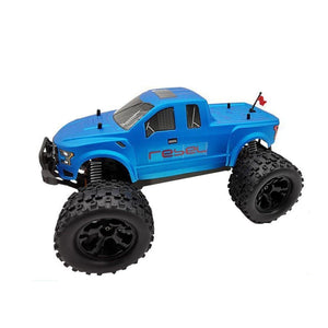 RC Monster Truck 1.10 FS Racing 53692-FD 2.4G RC Electric Brushless - RC Cars Store