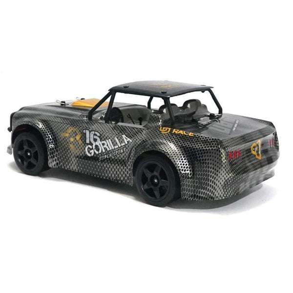 RC Car SG 1604 RTR 1/16 2.4G 4WD Drift LED Light Remote Control - RC Cars Store