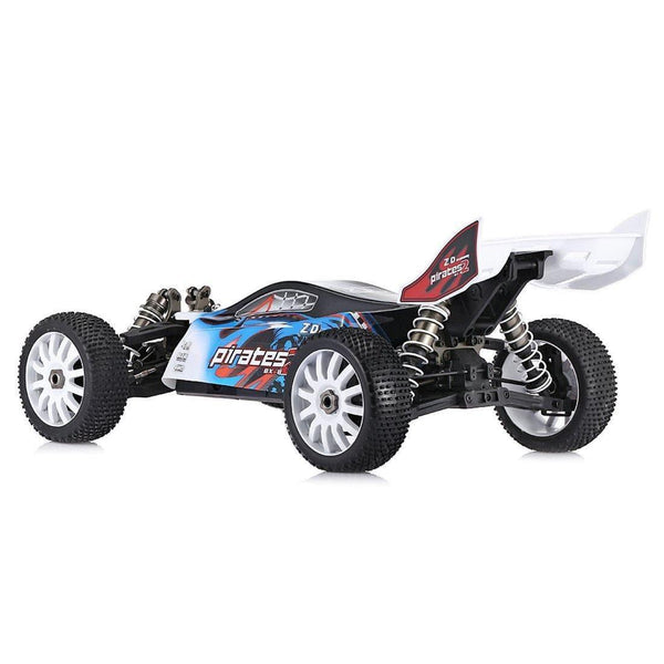 ZD Racing 9072 1/8 4WD 70KM/H RC Brushless Electric Vehicle Short Course Truck - RTR Version - RC Cars Store