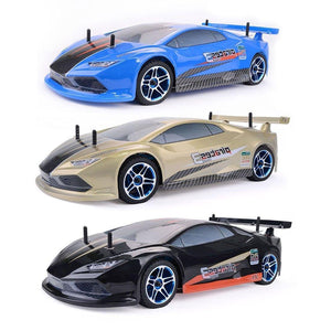 ZD Racing Pirates3 TC-10 1/10 4WD 60km/h RC Car Electric Brushless Tourning Car - RC Cars Store