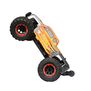 1.8 FS Racing 6s FS33670P Bigfoot RC Car 4WD 2.4G High Speed Brushless Waterproof - RC Cars Store