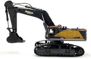 Remote Control  Excavator  22 Channels 1:14 Toy 1592 - RC Cars Store