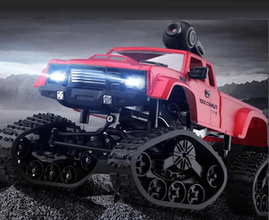 RC Off-Road Vehicle Wi-Fi Cam Crawler Remote Control Climbing Truck - RC Cars Store