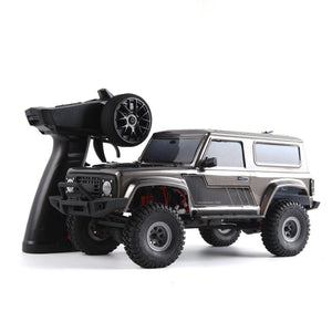RC Rock Crawler Off-road Vehicle Model D1RC 1.18 2.4G 4WD Mini - RC Cars Store