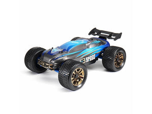 RC Truggy JLB Racing 1/10 J3 65 Mph Speed Car 120A Truck RTR - RC Cars Store