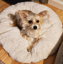 Mink Canine Cloud® Pet Lounger