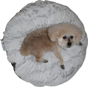 Arctic Snow Canine Cloud® Pet Lounger