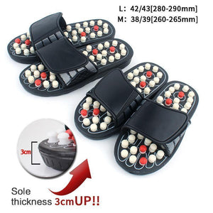 (40% OFF TODAY)Foot Massage Slippers