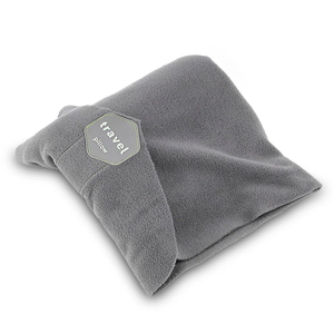 The ULTIMATE Travel Pillow with Extra Neck Support (Buy 2 Get 5% OFF+Free Shipping)