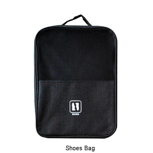 2019 New Travel Shoe Bags, Foldable Waterproof Shoe Pouches-Buy 2 Free Shipping