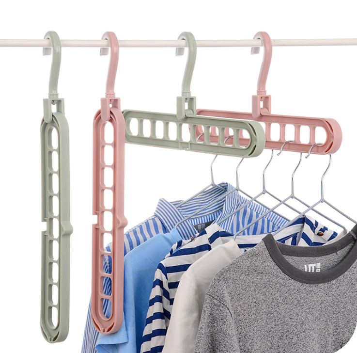 50% OFF- Porous Design Multi-Purpose Hanger