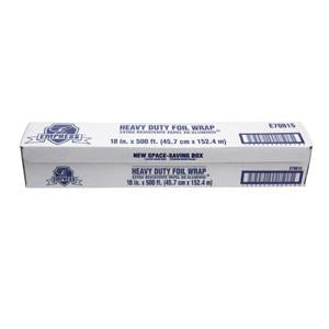 "Empress 18""x500' Heavy Duty Roll Foil 1 Roll"