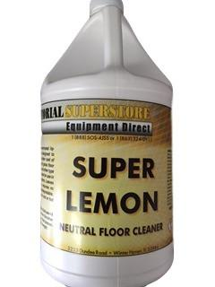 Super Neutral Floor Cleaner Concentrated