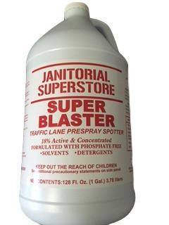 Traffic Lane Prespray (Super Blaster) Concentrated
