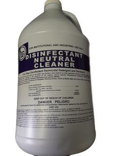 Wepak Disinfectant Hospital Grade Concentrated