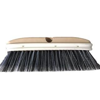 "10"" poly vehicle brush."