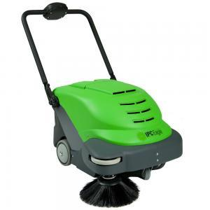 SmartVac™ 464 Sweeper