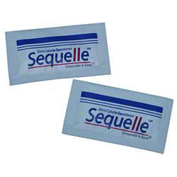 Sequelle Blue Sugar Substitute Packets 1 gram, 2,000cs