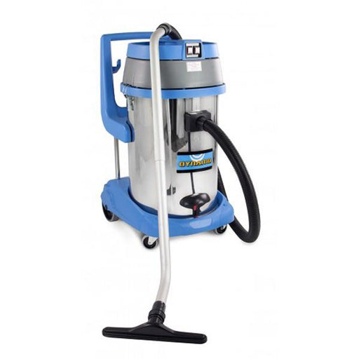Dynamo™ 20 Gallon Wet/Dry Vacuum Stainless Steel