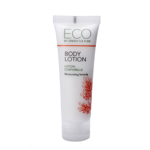 Eco By Green Culture-Lotion 30ml Tube, 288/cs