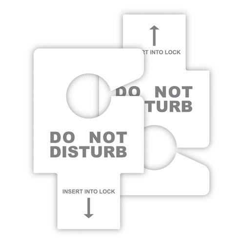 Do Not Disturb Electronic Lock 100cs