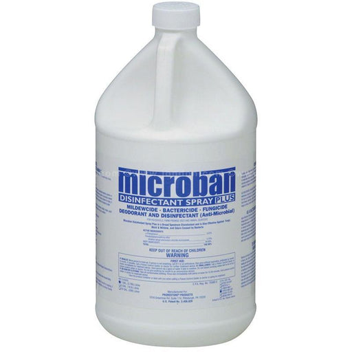 Microban® Disinfectant Spray Plus