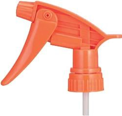 Orange Spray Trigger (Acid Resistant)