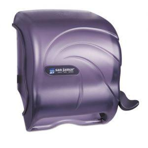 "San Jamar T990 Oceans Element Roll Towel Dispenser, Fits 8"" Wide and 8"""