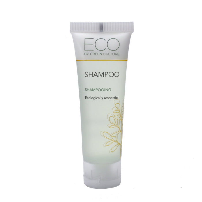 Eco By Green Culture, Shampoo 30ml Tube, 288/cs