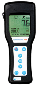 SystemSURE Plus - ATP Monitoring System