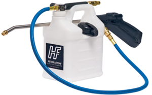 Hydro-Force Revolution® Injection Sprayer