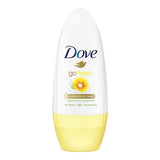 Désodorisant Roll-On Go Fresh Grapefruit Dove (50 ml)