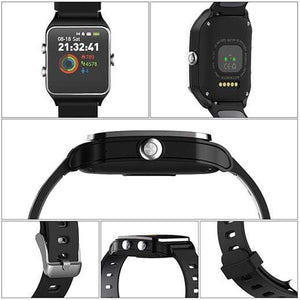 holyhigh Fitness Tracker HolyHigh GPS Sports Smart Watch