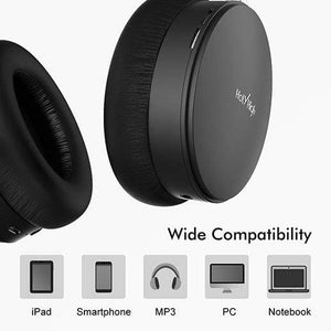 holyhigh Headphone HolyHigh Wireless Bluetooth 5.0 Headphones