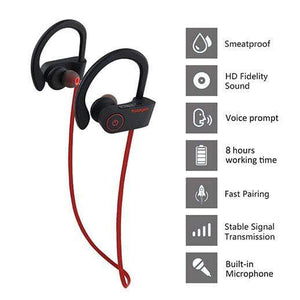 holyhigh earbuds HolyHigh Wireless Earphones