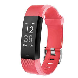 holyhigh Fitness Tracker Red HolyHigh Fitness Tracker