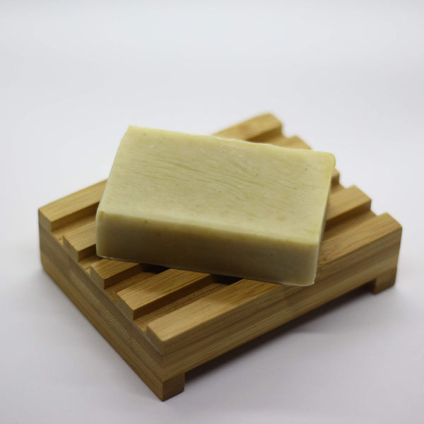Natural Moringa Shampoo Bar
