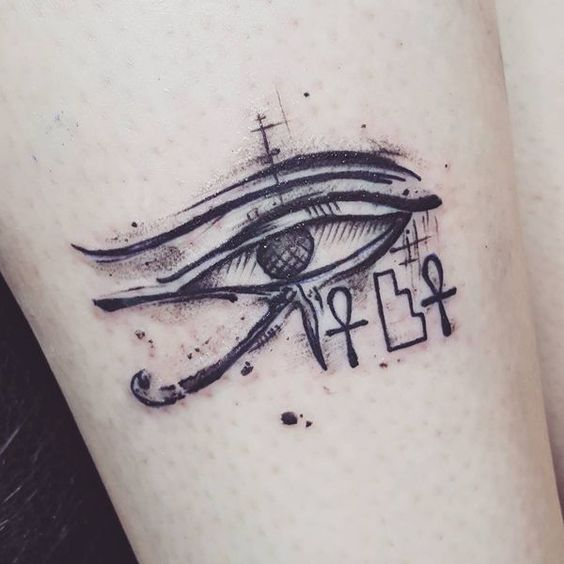 tatouage-egyptien