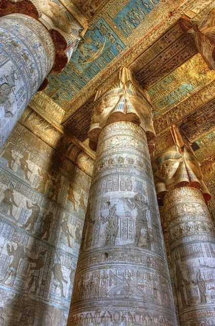 temple-hathor-egypte