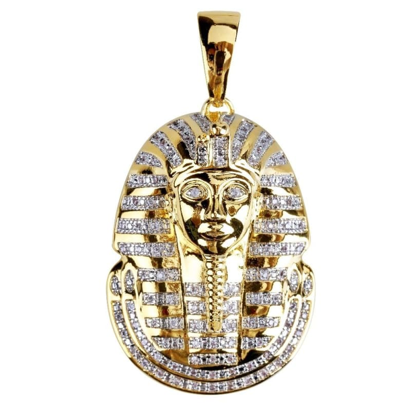 Collier Égyptien | Pharaon Toutankhamon - collier pharaon