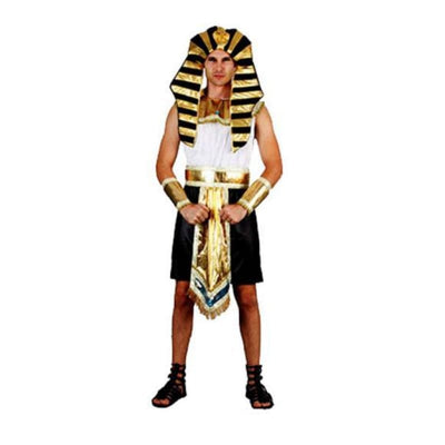 Costume Cosplay Égyptien - Homme / Pharaon / Unique - costume egyptien
