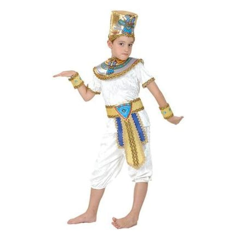 Costume des Pharaons