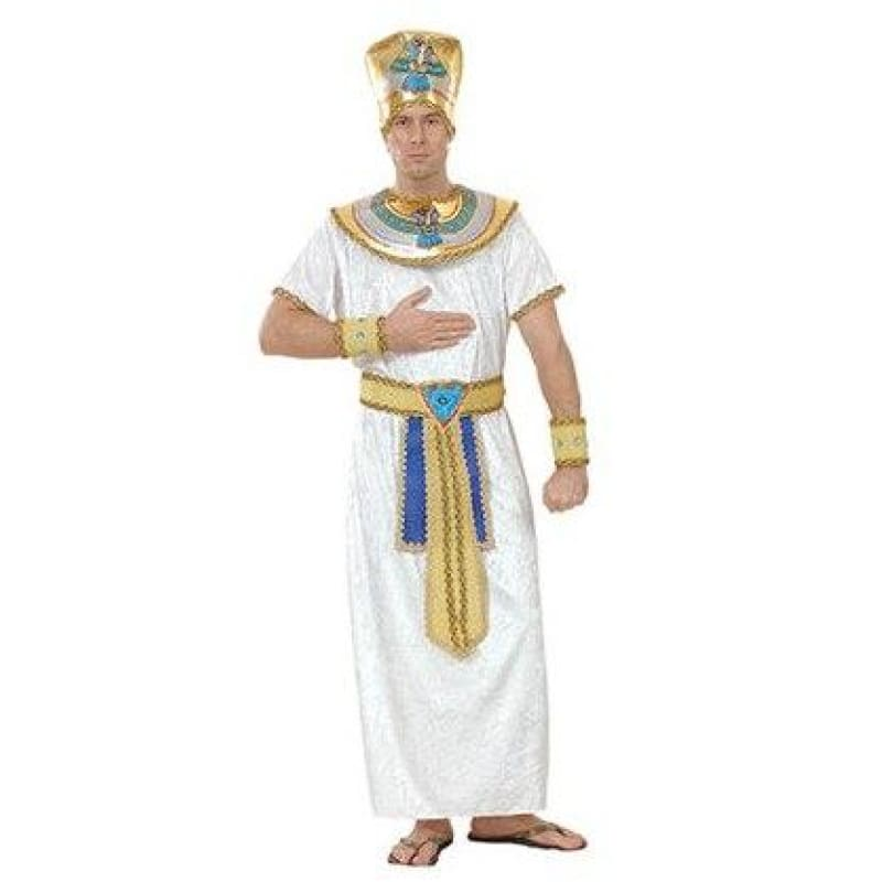Costume des Pharaons - Homme / Taille Unique / Pharaon - costume egyptien