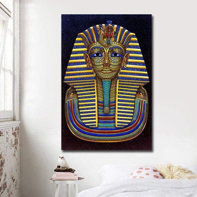 Egyptian Modern Canvas Painting Poster Prints Dropshipping Wall Art Canvas Prints Picture For Living Room Dinning Room Decor - 1704