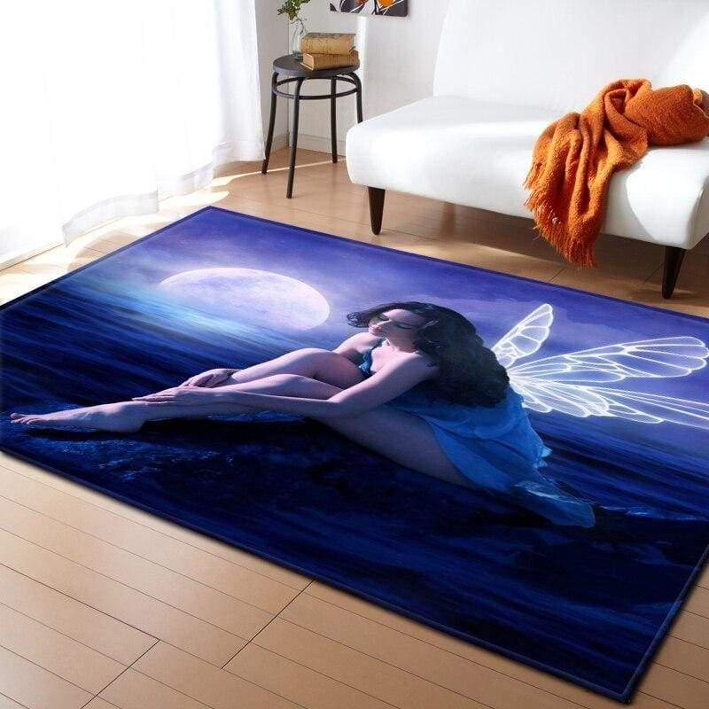 TAPIS EGYPTIEN - divers
