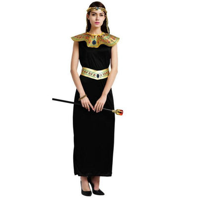 Tenue égyptienne - costume egyptien