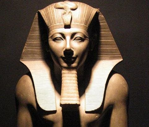 Top 10 des plus grands pharaons de lEgypte ancienne