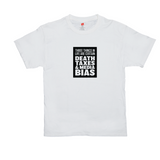 Death, Taxes, and Media Bias Men's T-Shirt