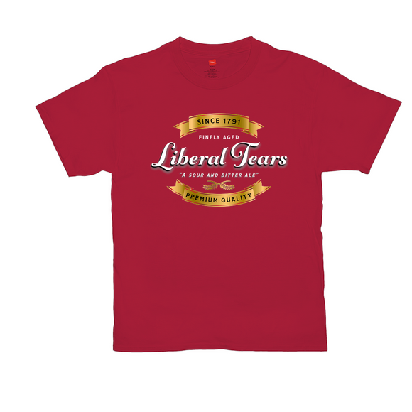 Liberal Tears Men's T-Shirt