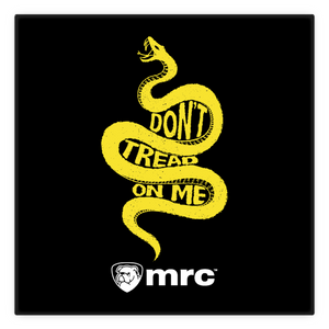 """Don't Tread on Me"" Magnet"